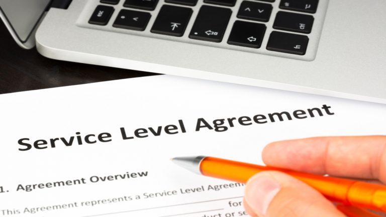 چگونه یک توافق سطح خدمات در بخشهای فروش و بازاریابی داشته باشیم؟