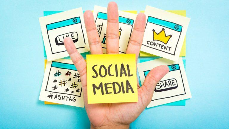 5 شاخص شبکه های اجتماعی که در کسب و کار شما موثر هستند