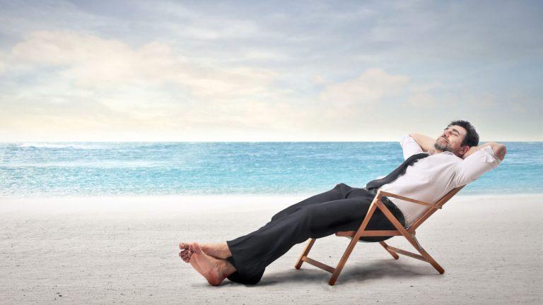 چگونه بعد از یک روز کاری پر استرس، خود را بازیابی کنیم