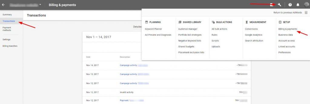 عدم نمایش تبلیغ در گوگل - راتین