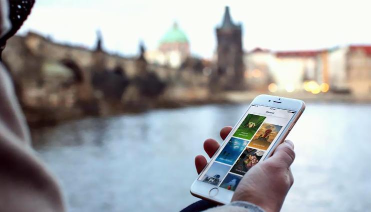 بازاریابی تجربه در صنعت گردشگری