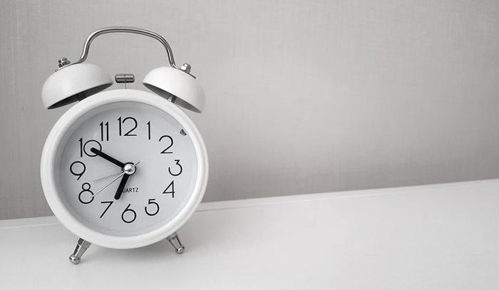 تاثیر زمان در نصب اپلیکیشن ها