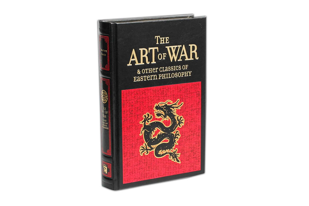 هنر جنگ در بازاریابی