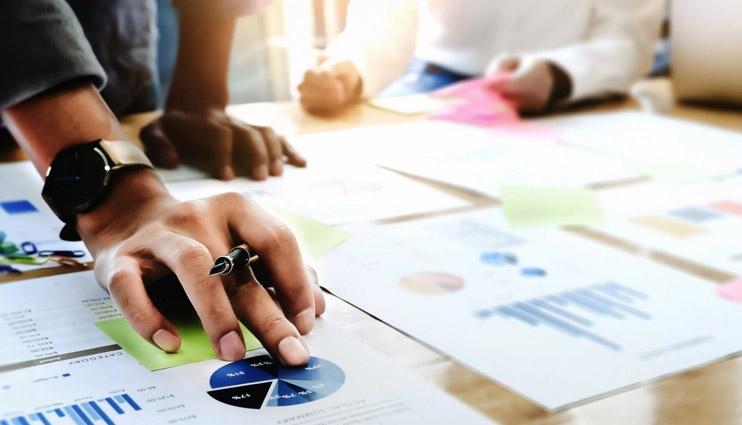 اصول مدیریت پروژه در دیجیتال مارکتینگ